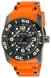 Swiss Legend Commander Szary/Stal Ø47 mm SL-10069-GM-014-OS