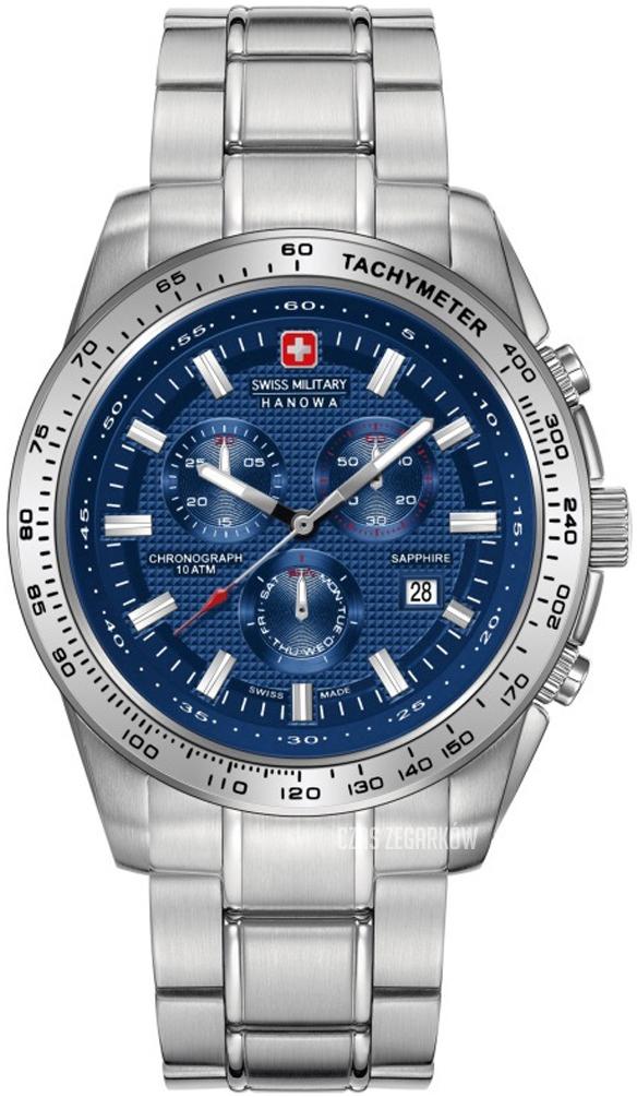 06 5285.04.003 Zegarek Swiss Military Hanowa